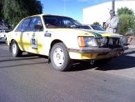Car 12 Ivanhoe