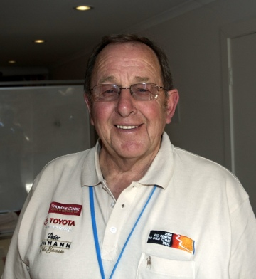 Kevin Shaw