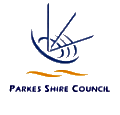 Parkes Shire Council logo