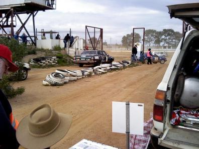 Broken Hill Speedway