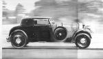 1934 Railton Straight 8 Coupe