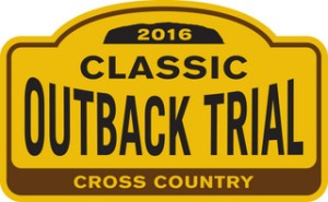 COT 2016 Class Logo - Cross Country