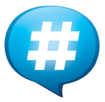 hashtag-bubble
