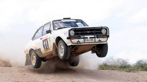 A Viking Motorsport safari spec Escort - pic from vikingmotrosport.com