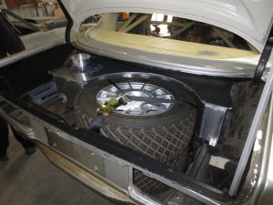 ATL fuel cell and room for 2 spares