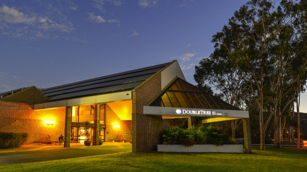 Doubletree by Hilton Alice Springs