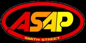Alice Springs Auto Parts logo