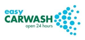 easy carwash logo