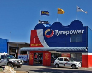 Alice City Tyrepower