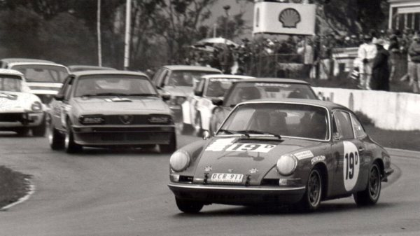 The Winton Six Hour, in 1989