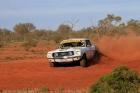 Richard Bennett and Matt James-Wallace, Ford Mustang V8