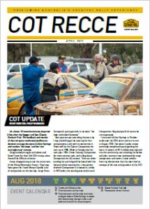 COT recce April 2017 thumbnail