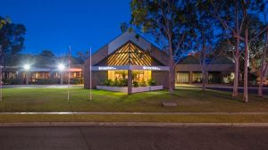 Hilton by Doubletree, Alice Springs