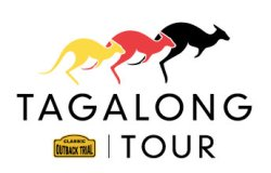 COT18 Tagalong Tour logo