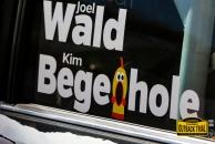 Joel Wald/Kim Begelhole - Datsun Stanza