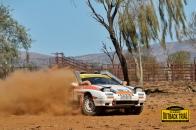Adam Kaplan/Aleisha Penney - Mazda RX7