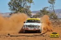 John Henderson/Jeff West - Volvo 144