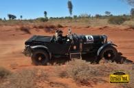 Anton Gonnissen/Inge Willemen - 1929 Bentley Special Speed 8