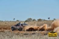 Adam Kaplan/Aleshia Penney - Mazda RX7