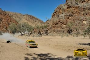 Bryce Fullwood/Lachlan Casburn - Datsun 1600