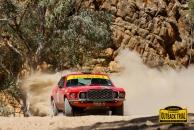 Michael Arundel/Simon Healey - Ford Mustang