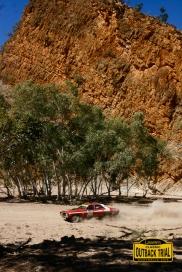 Col Desbrow/Bob Grant - Ford Fairlane