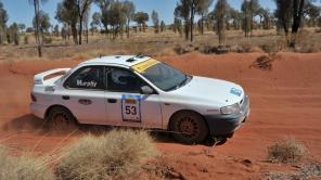 2nd COT Modern, Peter Sweeney & Dan Murphy, 1996 Subaru Impreza