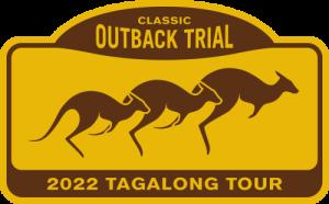 COT Tagalong Tour logo